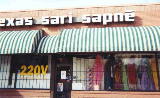 The South Asian community is a closely-knitcommunity, growing by the